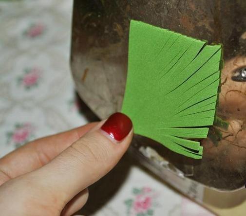 Новогодние елки своими руками, часть 4