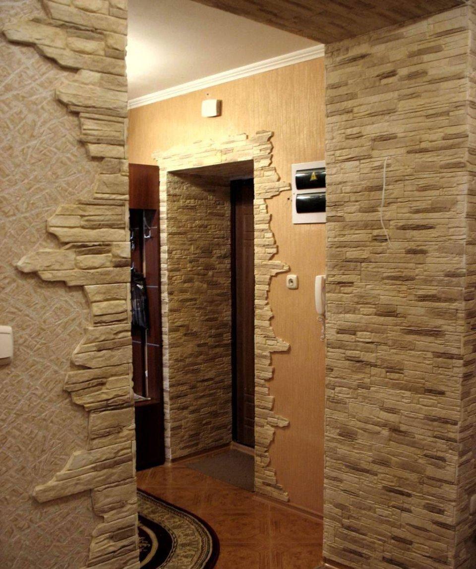 Отделка стен плиткой дизайн