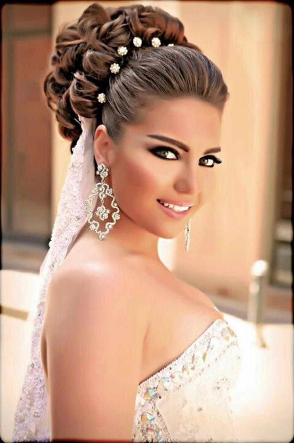 Cabelos de noivas 2012 fotos 96