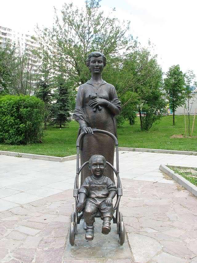 Памятник с сердцем Кореновск Эконом памятник Пламя Улица 1905 года