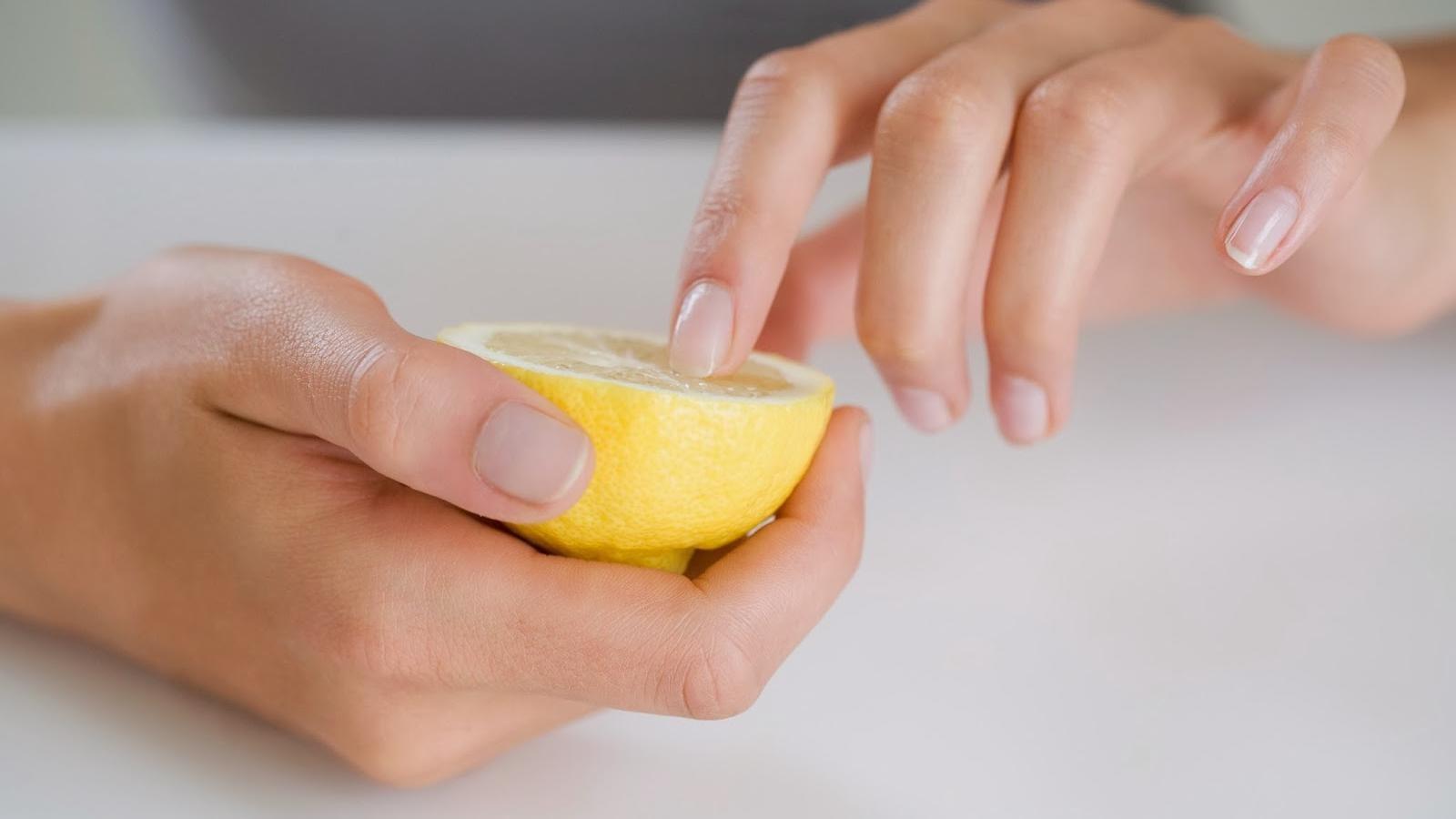 Средства для укрепления ногтей в домашних условиях